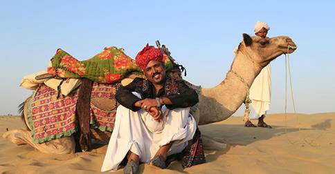 Rajasthani Folk Music Travels Beyond the Desert - J'AIPUR Journal