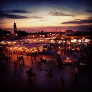 Marrakech, main square in Marrakech, Moroccan Culture, Arabian Nights, Arabic folktales, Eastern Culture, Marrakech City Guide, Morocco Guide