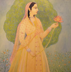 princess jahanara, shah jahan daughter, mughal architecture, mughal art, taj mahal