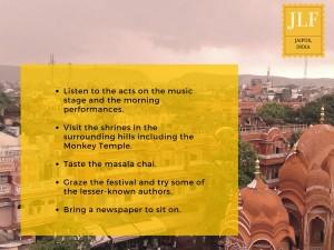 Jaipur Literature Festival, Zee Jaipur Literature Festival, Indian festivals, Jaipur, Rajasthan, Jaipur city guide, Incredible India, literature festivals, book festivals, Indian city guides, travel to India, Jaipur city