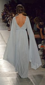Rosenthal Tee, New York Fashion Week, Asian fashion designers, J'aipur Journal, Manila fashion designers, Filipina designers, East Meets West, evening wear, Spring Spring 2017, SS17