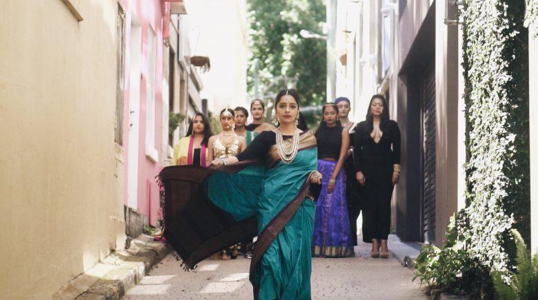 South Asian women, Indian music, creative women, female representation, female musicians